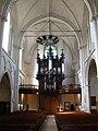 Saumur (49) Église Saint-Pierre Intérieur 6.jpg