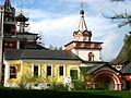Savvino-Storozhevsky Monastery 17 by shakko.jpg