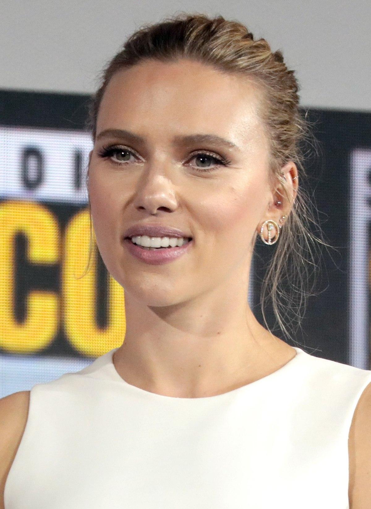 Scarlett Johansson — Wikipédia