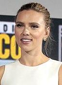 Scarlett Johansson: Age & Birthday