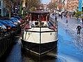 Schaatsen op de Prinsengracht in Amsterdam foto29.jpg