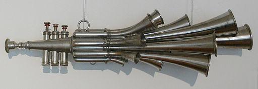 Schalmei Martinstrompete 2