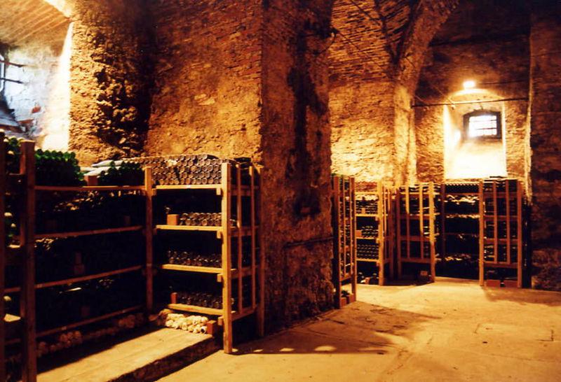 Cave Castle Restaurant South Cave