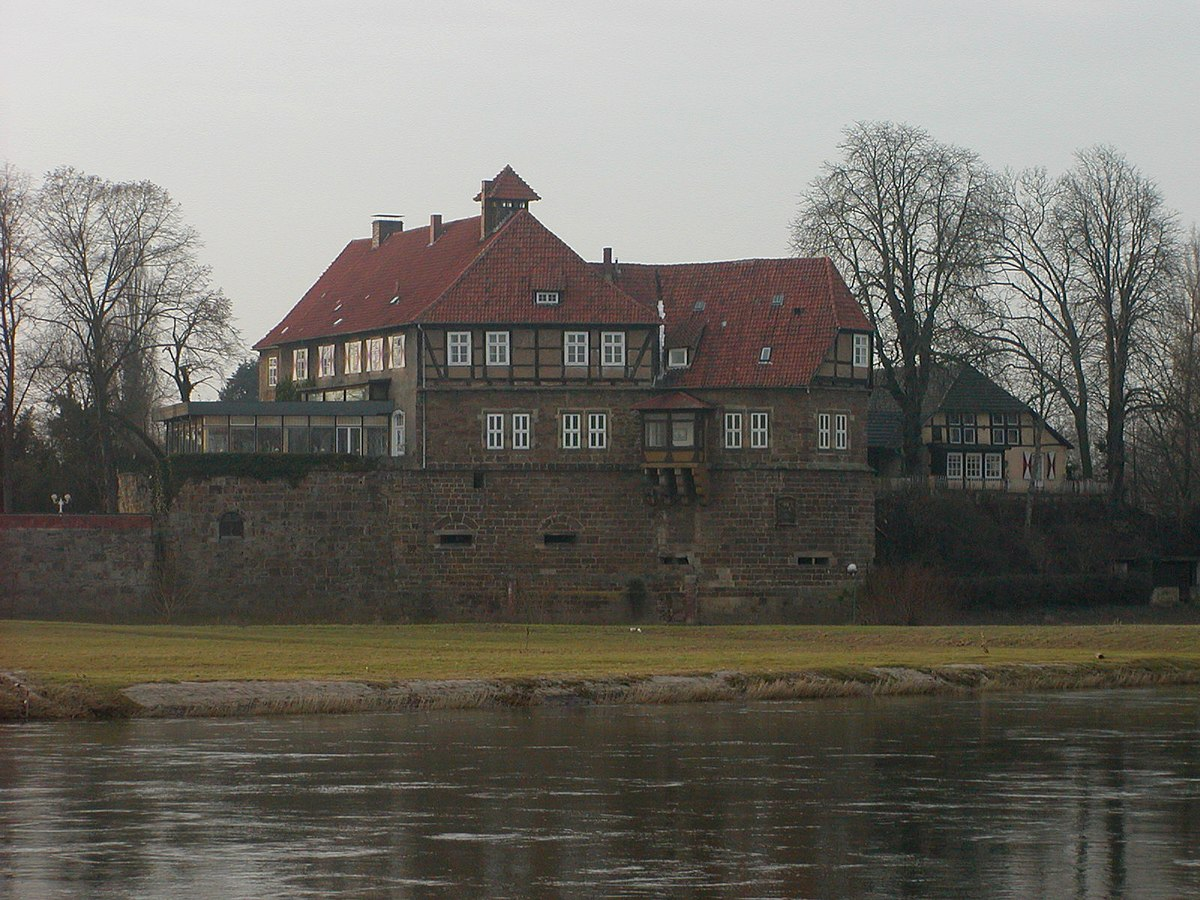 Hotel Luebbecke De