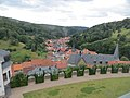 Schloss Stolberg (Harz) (09) Blick auf Stolberg.jpg