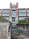 North Scranton Junior High School
