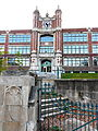 Scranton PA Jr High Main Ave.JPG