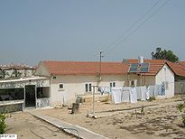 Sderot first houses.JPG