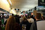 SeaTac Airport protest against immigration ban 07.jpg