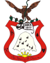 Coat of arms of Choix Municipality