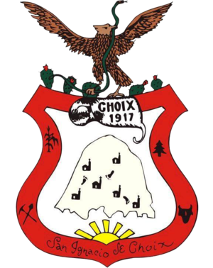 Choix - Image: Seal of Choix