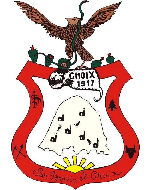 Official seal of Choix