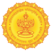 Official seal of Mahārāštra