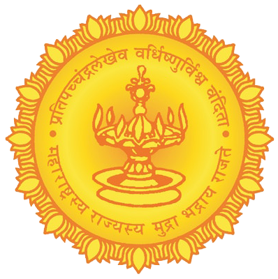 Official seal of Maharashtra