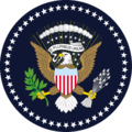 Seal of the President of the United States without words.png