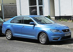 Seat Toledo 1.6D 1598cc registered May 2014.JPG