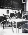 Secção de trabalho da Sociedade Arqueológica da Figueira da Foz, com António dos Santos Rocha (segundo a contar da esquerda), finais do século XIX.png