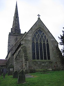 Seckington Church - geograph.org.uk - 98074.jpg