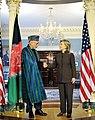 Secretary Clinton Hosts Bilateral Meeting With Afghan President Karzai (4604265898).jpg