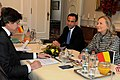 Secretary Clinton and Assistant Secretary Gordon Meet With Belgian Prime Minister Di Rupo (6944434160).jpg