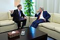 Secretary Kerry Chats With Ambassador Beecroft Before Meeting With Egyptian President Al-Sisi in Sharm el-Sheikh.jpg