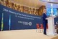 Secretary Kerry Delivers Remarks About the Montreal Protocol in Kigali (30319892865).jpg