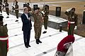 Secretary Kerry Participates in a Wreath Laying Ceremony at the General Headquarters - 16246572476.jpg