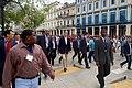 Secretary Kerry Walks Down Paseo de Marti in Havana, Cuba (25367067484).jpg