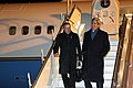 Secretary Kerry and Ukrainian Foreign Minister Deshchytsia Arrive in Paris (12949594785).jpg