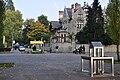 Seefeldquai Zürich - Villa Egli 2010-10-12 16-53-38.JPG