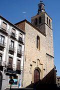 Segovia - Iglesia de San Miguel 01.jpg