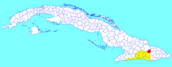 Segundo Frente (Cuban municipal map).png