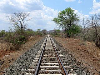 Sena railway