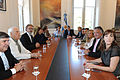 Senadores con Michetti y Peña 01.jpg
