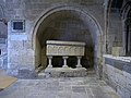 Sepulcro de Gómez de Anaya, Catedral Vieja de Salamanca.jpg