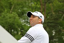 Sergio Garcia Wikipedia