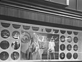 Serie. Reclamecampagne film Funny Girl (in Cinema Du Midi te Amsterdam). Etala, Bestanddeelnr 922-1479.jpg