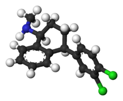 bivirkninger ved sertralin