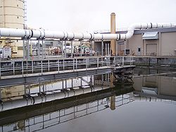 Sewer Plant