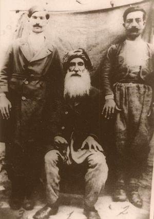 Seyid Riza - Seyid Riza