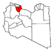 District of Misrata