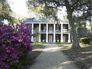 Iberia Parish, Louisiana Parish in Louisiana