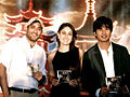 Shahid Kapoor, Kareena Kapoor & Akshaye Khanna at the audio release of '36 China Town'.jpg