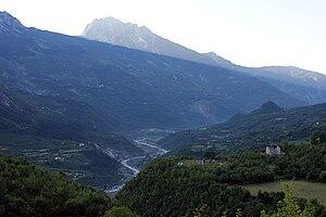 Shala (tribe) - Shala Valley