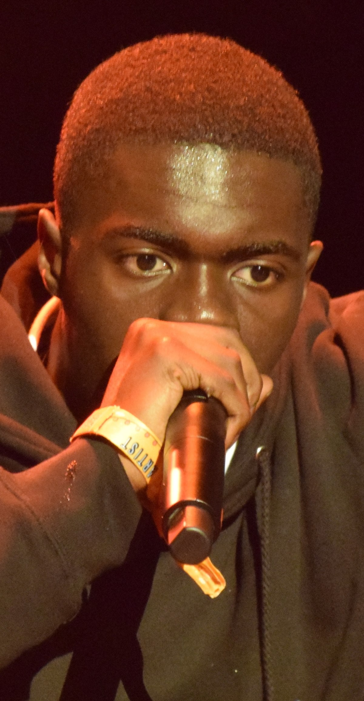 Sheck Wes - Wikipedia