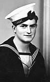 Ordinary Seaman Teddy Sheean