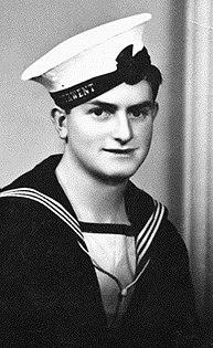 Teddy Sheean Royal Australian Navy sailor