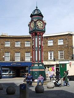 Sheerness Clock Tower - geograph.org.uk - 1805883 (cropped).jpg