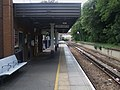 Shepperton station look west2.JPG