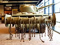 Sherman Crab Minesweeper T147955 'Avalon' pic2.JPG